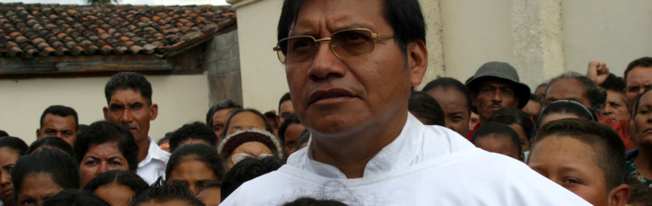 Father José Andrés Tamayo